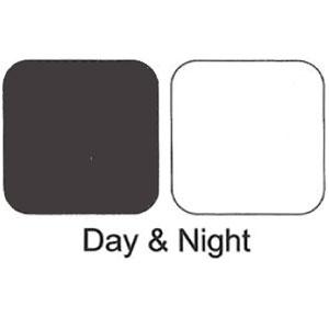 Duo Eye Shadows Compact - Day & Night