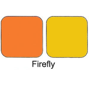 Duo Eye Shadows Compact - Firefly