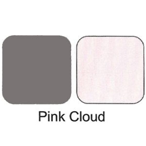Duo Eye Shadows Compact - Pink Cloud