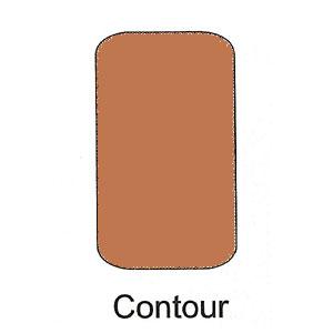 Blushers Powder Compact - Contour