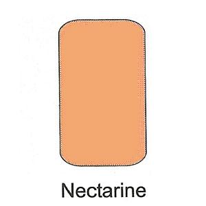 Blushers Powder Compact - Nectarine