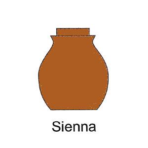 Natural Glow Sienna