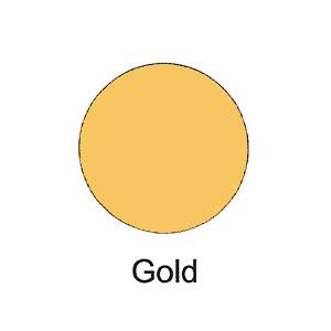 Lipgloss Gold  Wand