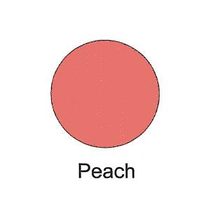 Lipgloss Peach Wand