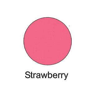 Lipgloss Strawberry  Wand