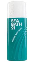 Sea Bath 21 - Mineral Bath Salts (325g)
