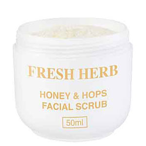 Honey & Hops Scrub (50ml)