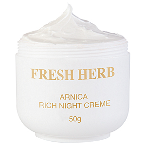 Nourish: Amica Rich Night Créme (50ml)
