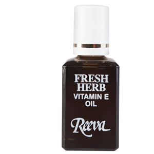 Nourish:Vitamin E Oil (25ml)